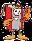 Directory Book Logo