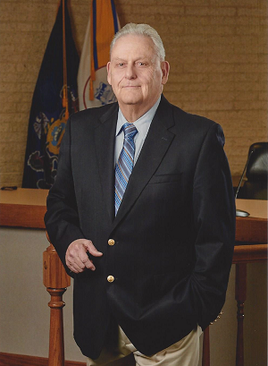 Assisant Secretary Ronald J. Paul