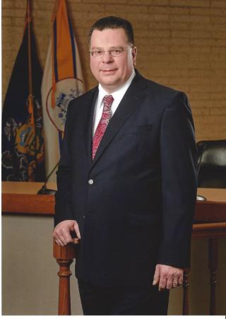 Vice President Todd F. Truntz