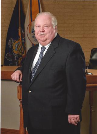 Jon G. Wilt, President